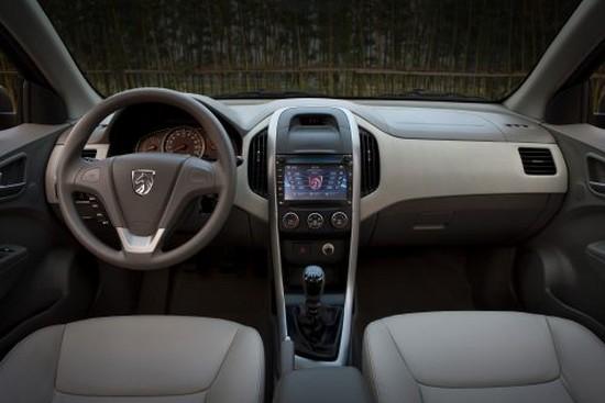 Baojun 630 Passenger Car