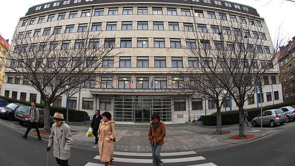 Nejvyšší soud v Brně