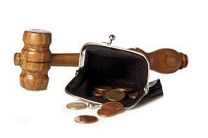 Spor o poplatky za vedení úvěrového účtu - ilustrační foto