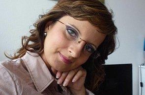 Slávka Betáková, HR Business Partner společnosti IGNUM.