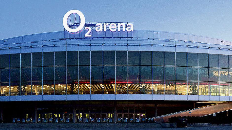 Kellnerova PPF zaplatila miliardářovi Komárkovi za podíl v pražské O2 aréně téměř 600 milionů korun.