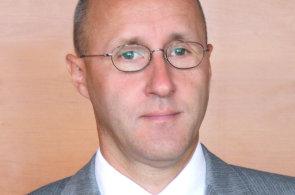 Martin Scholz, ředitel pro ekonomiku a správu společnosti Hamé