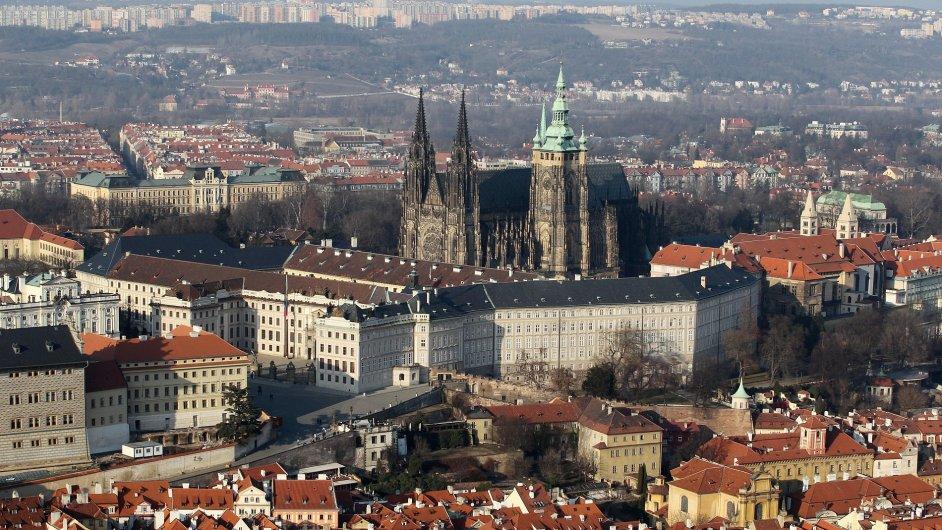 Nejvíce pociťuje úbytek ruských turistů Praha a Karlovy Vary