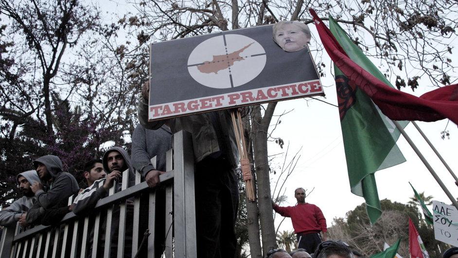 Kyperské protesty