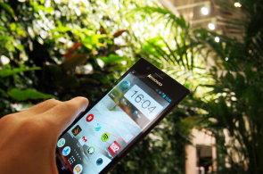 HNTech News: Kovový telefon od Samsungu, telefony Lenovo v Česku a konec trápení s kabely