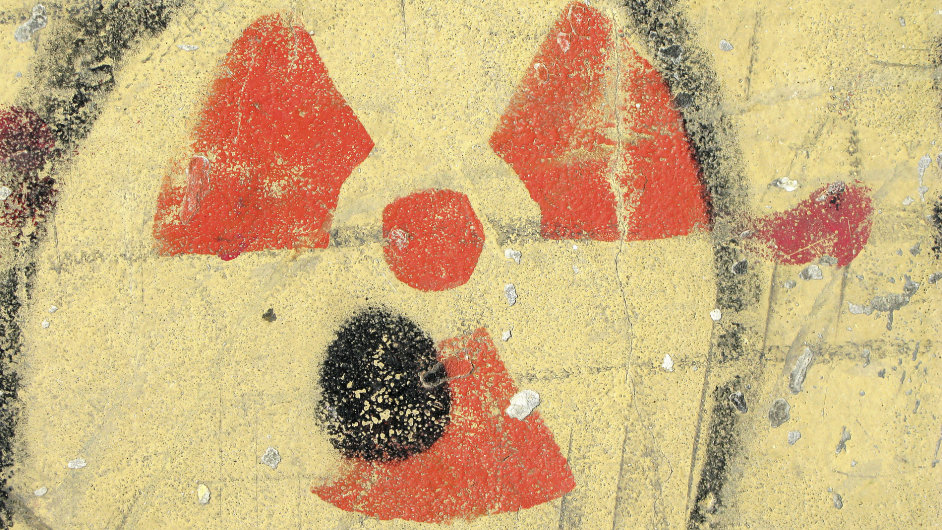 Radioaktivita, ilustrační foto