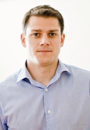 Ondřej Šťastný, ředitel makretingu společnosti EKOSPOL