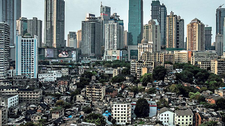 Živná půda pro pokrok. (Čína)