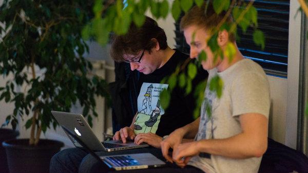 Enterprise Data Hackathon: Od technologick�ho biz�ru a� po seri�zn� v�zkum