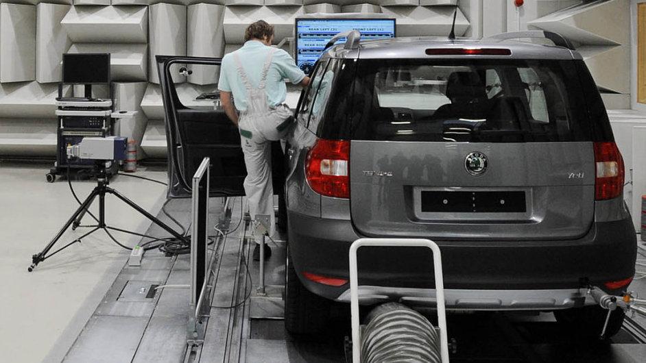 Vítězem žebříčku nejžádanějších zaměstnavatelů pro absolventy škol s technickým zaměřením je společnost Škoda Auto.