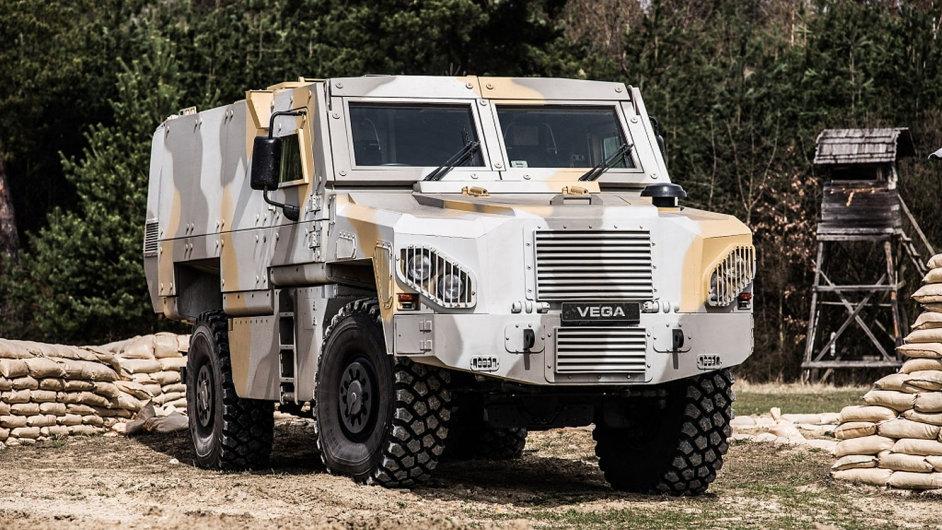 Moderní české zbraně