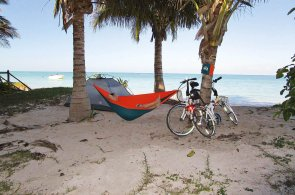 Kub�nskou cyklostezkou: Pr�zdn� silnice Kuby jsou jako stvo�en� pro milovn�ky kol