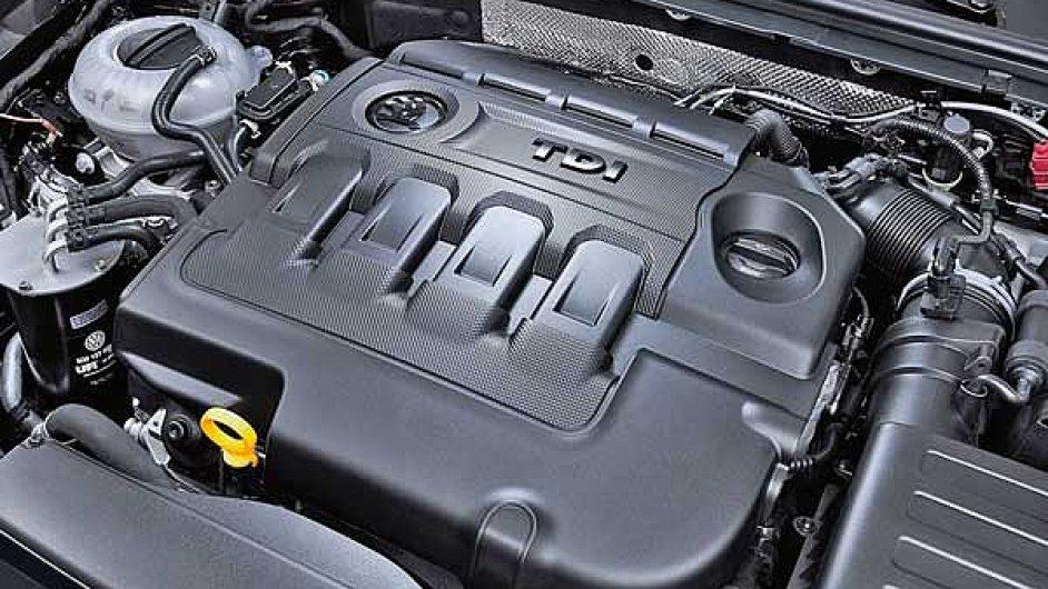 Naftová Škoda Superb splňuje emisní limity i bez podvodu, zjistil test ministerstva dopravy.