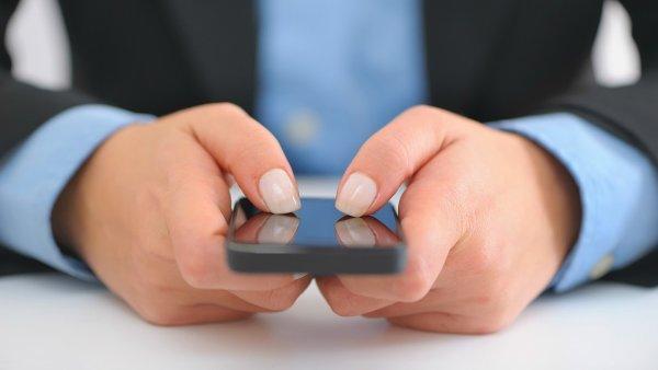 Mobilní reklama poroste, shodují se marketéři
