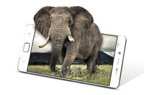 Test: Leagoo Elite se chlubí sloní pamětí, podporou LTE a nízkou cenou