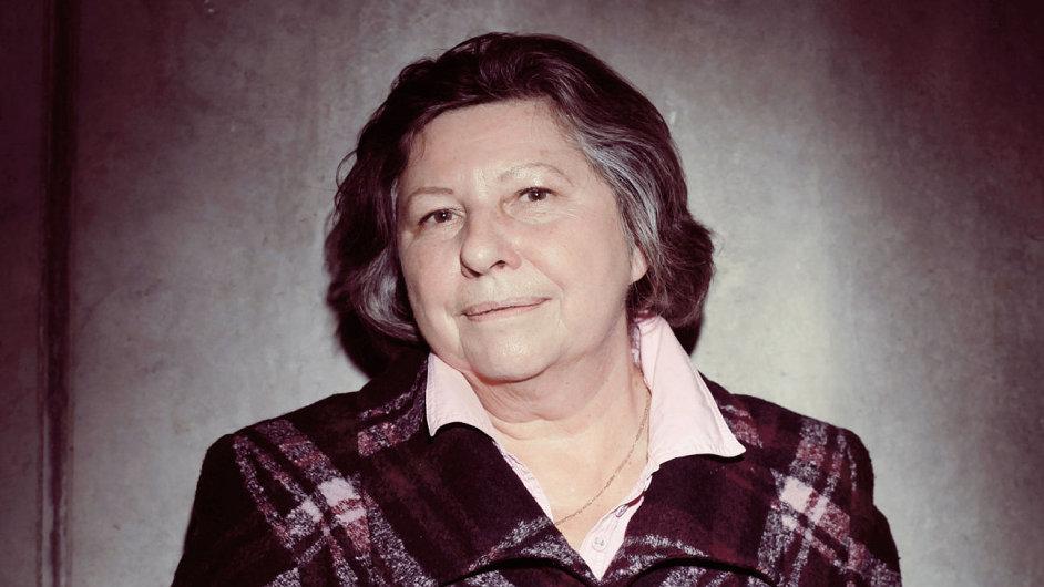 Lenka Bobková
