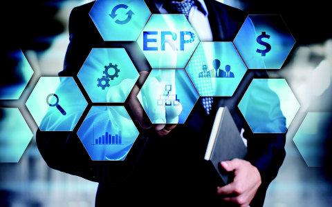 Trh s ERP ovliv�uj� glob�ln� trendy