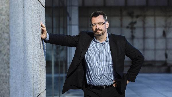 Předseda Krajského soudu vÚstí nad Labem Luboš Dörfl