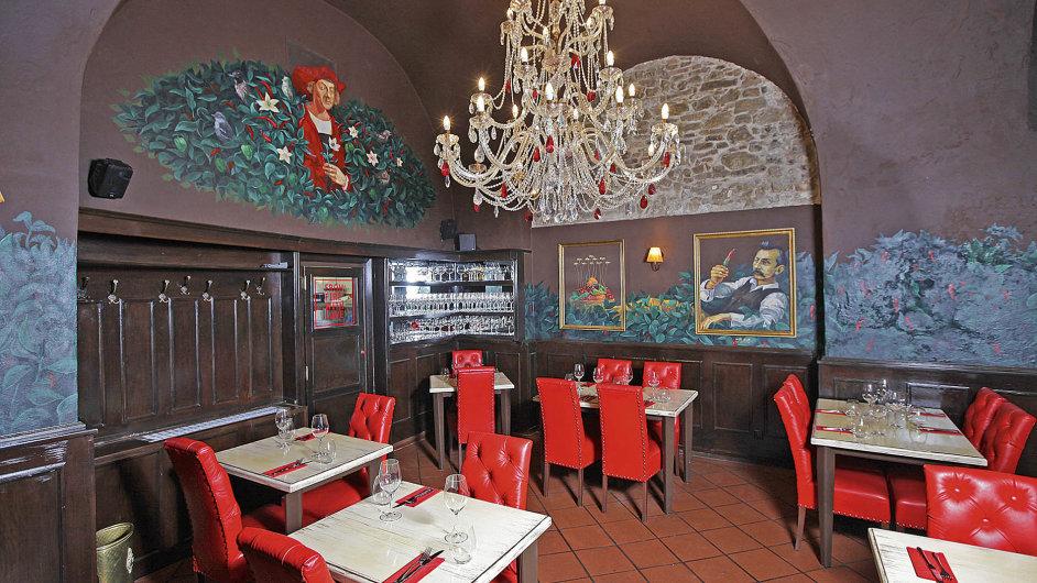 Restaurace Chilli Point