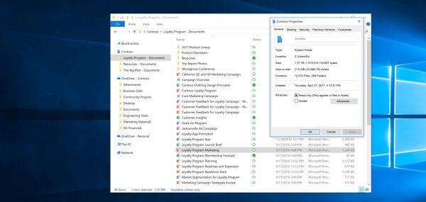 Windows 10 Fall Creators Update na konferenci Build
