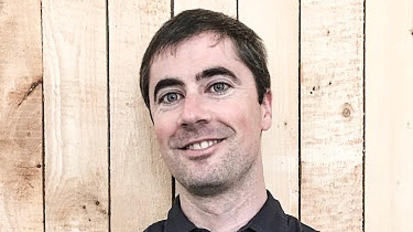 Adam Scott Paris, COO v českém startupovém studiu U+
