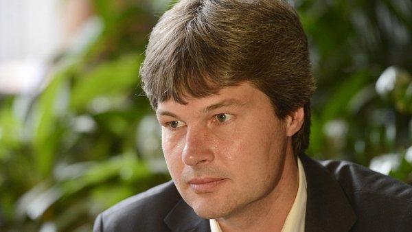 Aleš Pospíšil, manažer vnějších vztahů a mluvčí společnosti CENTROPOL ENERGY