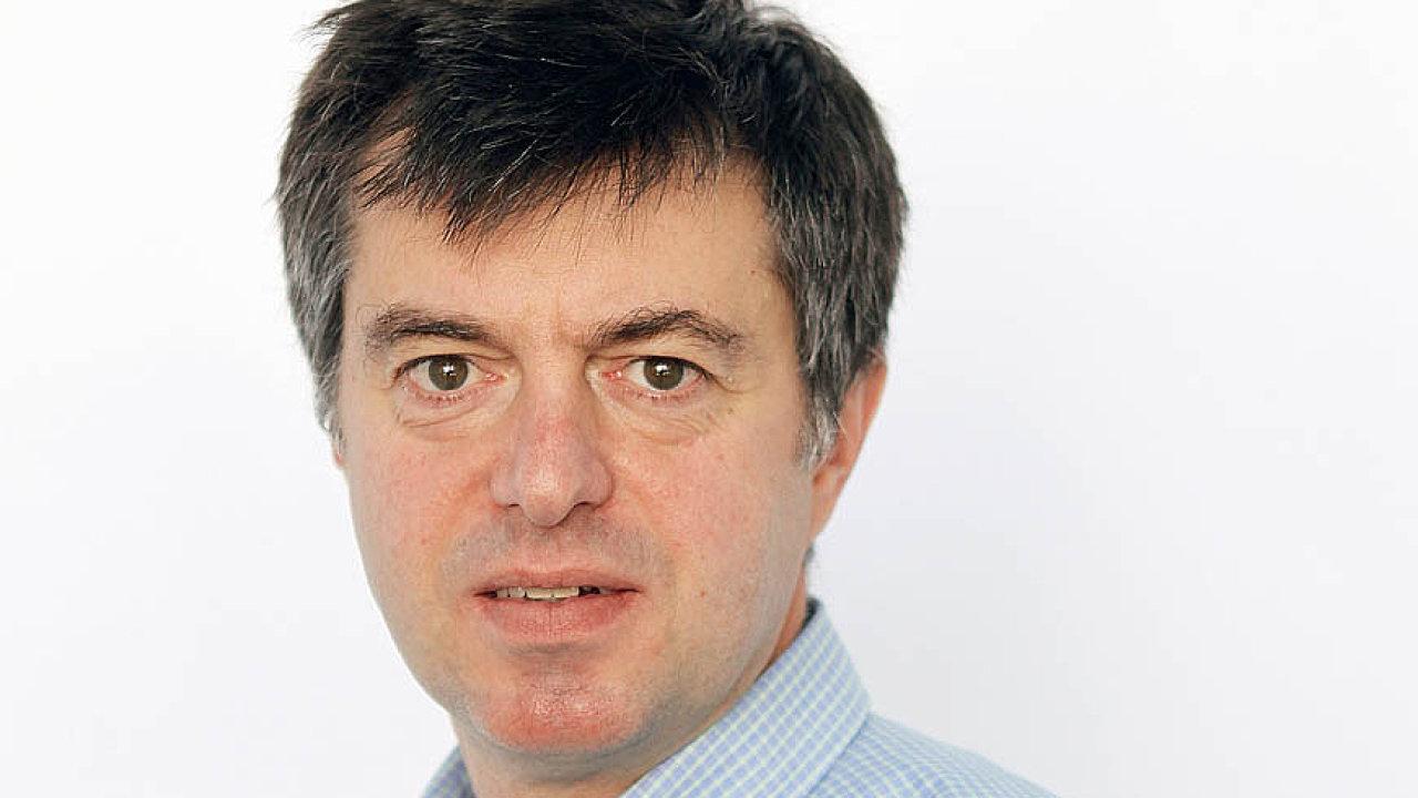 Teodor Marjanovič, komentátor HN