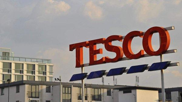 Tesco se chystá prodat dva obchody v Plzni a Brně.