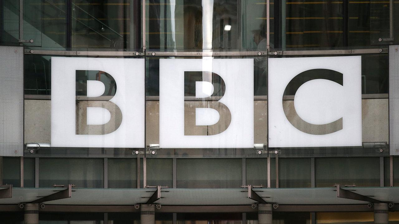 Spolupracovníci BBC mají v Íránu zmrazený majetek - Ilustrační foto.