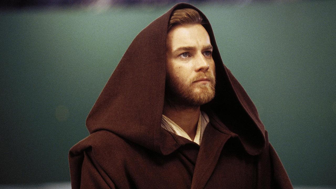 V Epizodě II Hvězdných válek Obi-Wana Kenobiho ztvárnil britský rodák Ewan McGregor.
