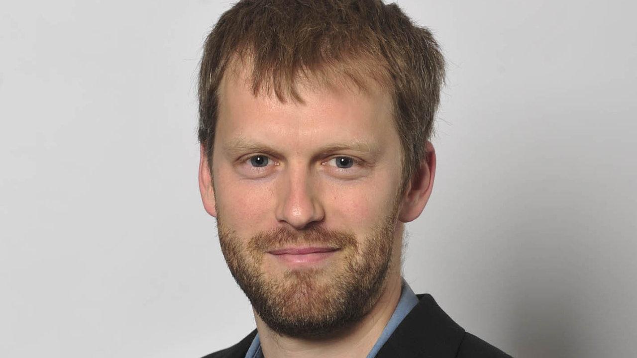 Tomáš Wehle, editor speciálních projektů