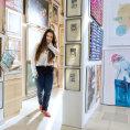 Umění je dobrá životní pojistka, říká Mária Gálová, ředitelka české pobočky aukčního domu Dorotheum