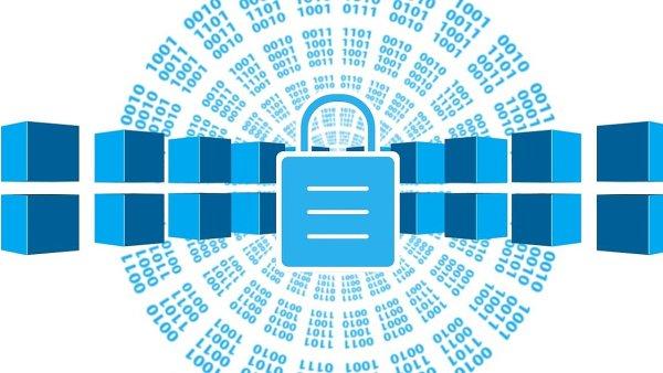 Bezpečnost IT, ilustrace