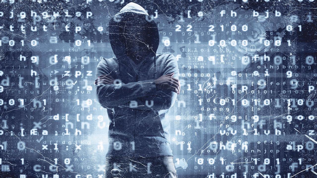 Kybernetická bezpečnost poptává outsourcing a automatizaci.