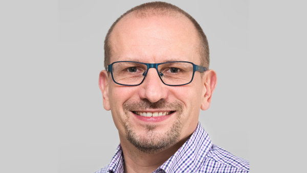 Mikolaj Mogilnicki, ředitel HR ve společnosti Penta Investments