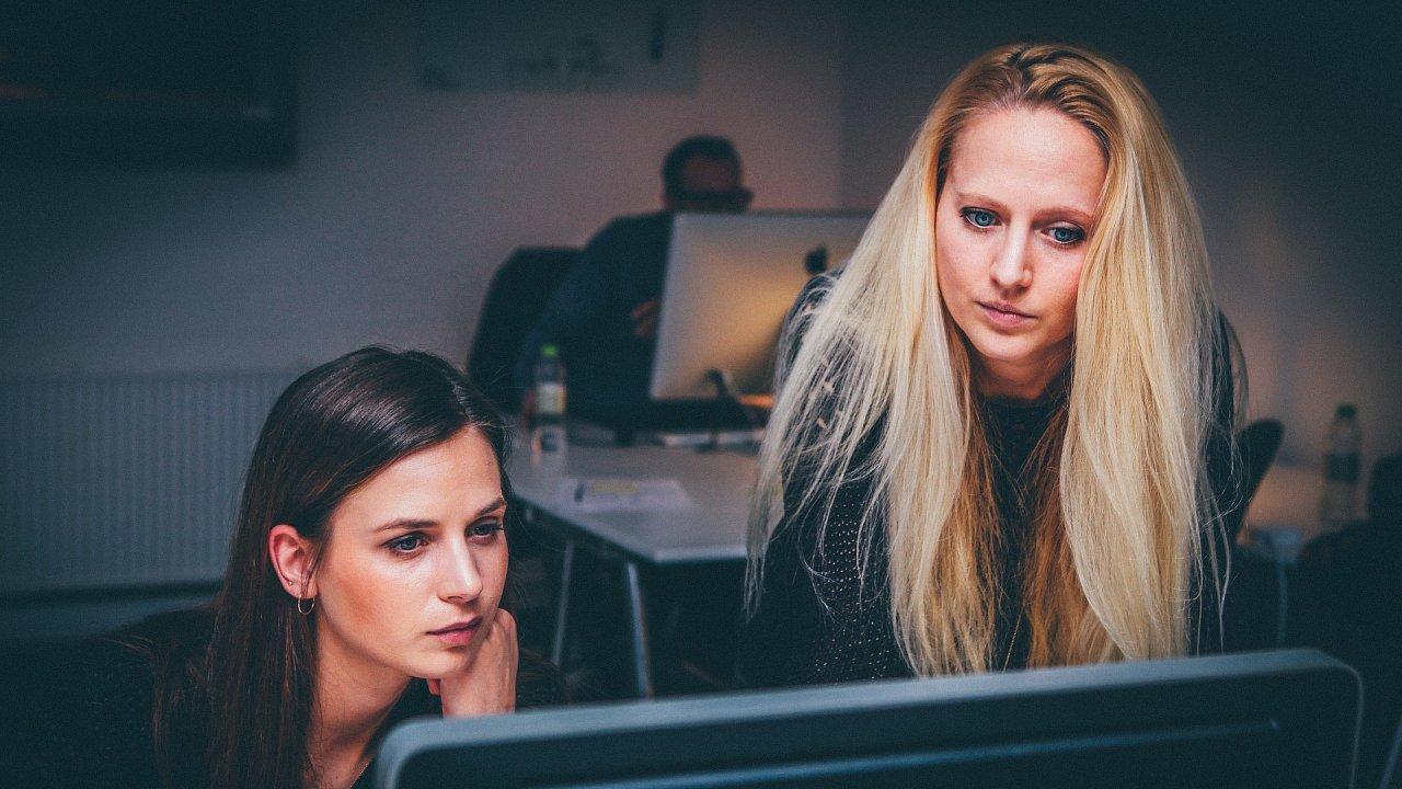 Generace Z přichází na trh práce s novými prioritami, ilustrační foto