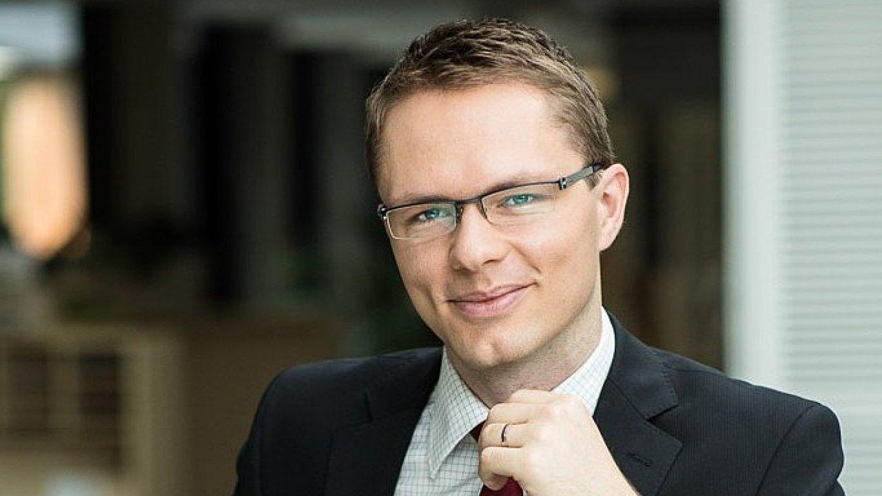 Jaroslav Vybíral.