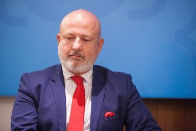 Michal Žižlavský, advokát, předseda rady expertů Asociace insolvenčních správců, Budoucnost insolvencí v Česku.