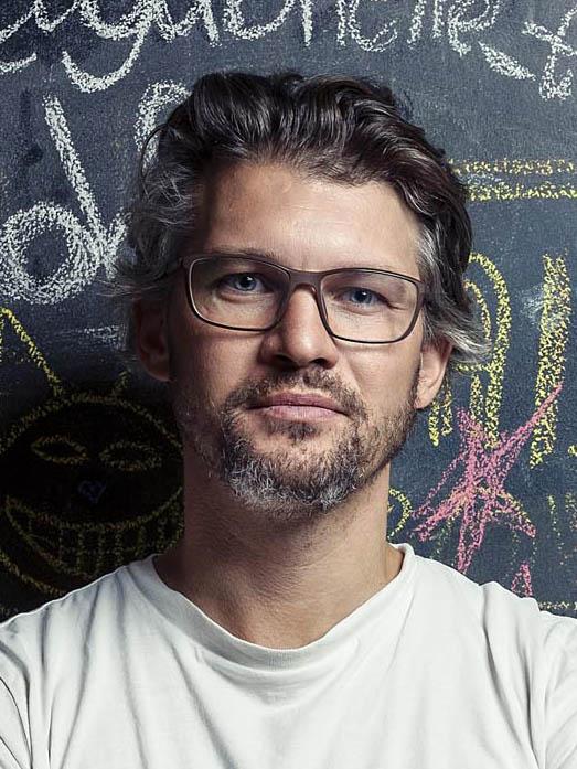 Ondřej Horák, autor výstavních a vzdělávacích projektů