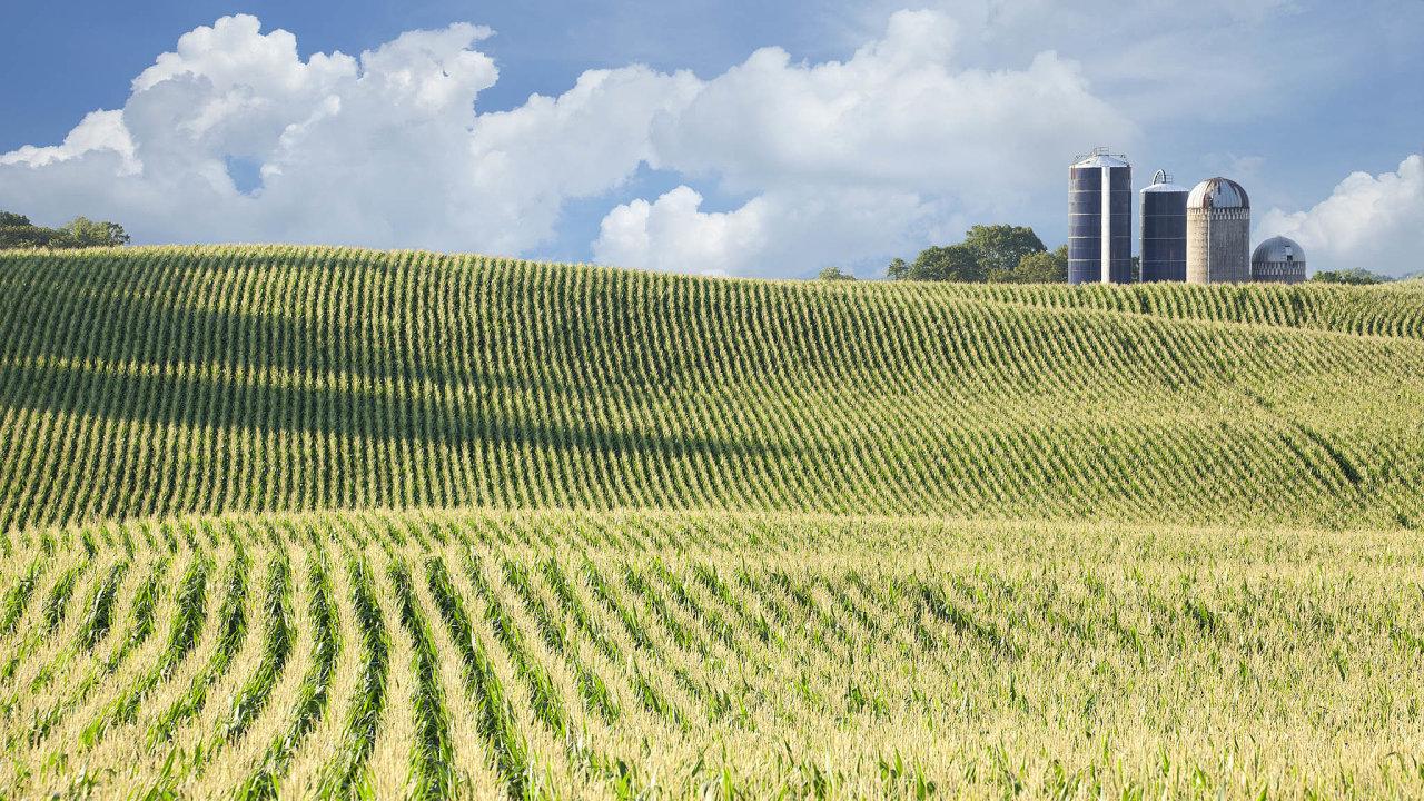 Mnoha obcím by před záplavami pomohlo, kdyby zemědělci do svahů nad obcí nesázeli širokořádkové plodiny, jako je kukuřice nebo brambory, které špatně zadržují vodu.