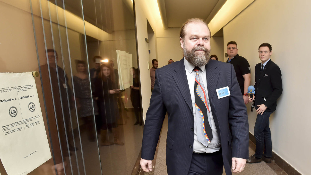 Babiš Junior je osvobozen: Státní zástupce Jaroslav Šaroch zrušil vúterý stíhání Babiše juniora vkauze Čapí hnízdo.