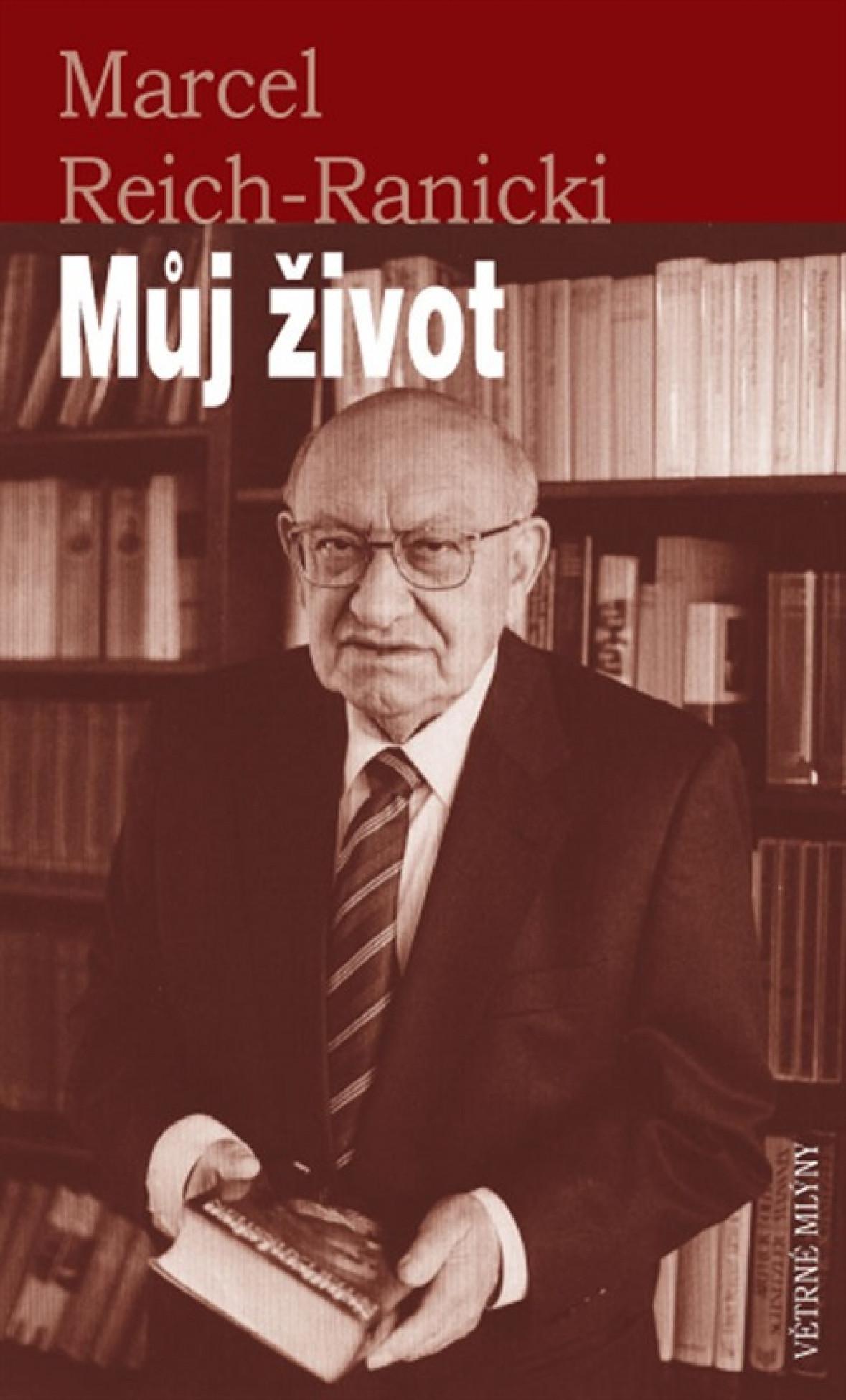 Marcel Reich-Ranicki: Můj život, Větrné mlýny, 2003