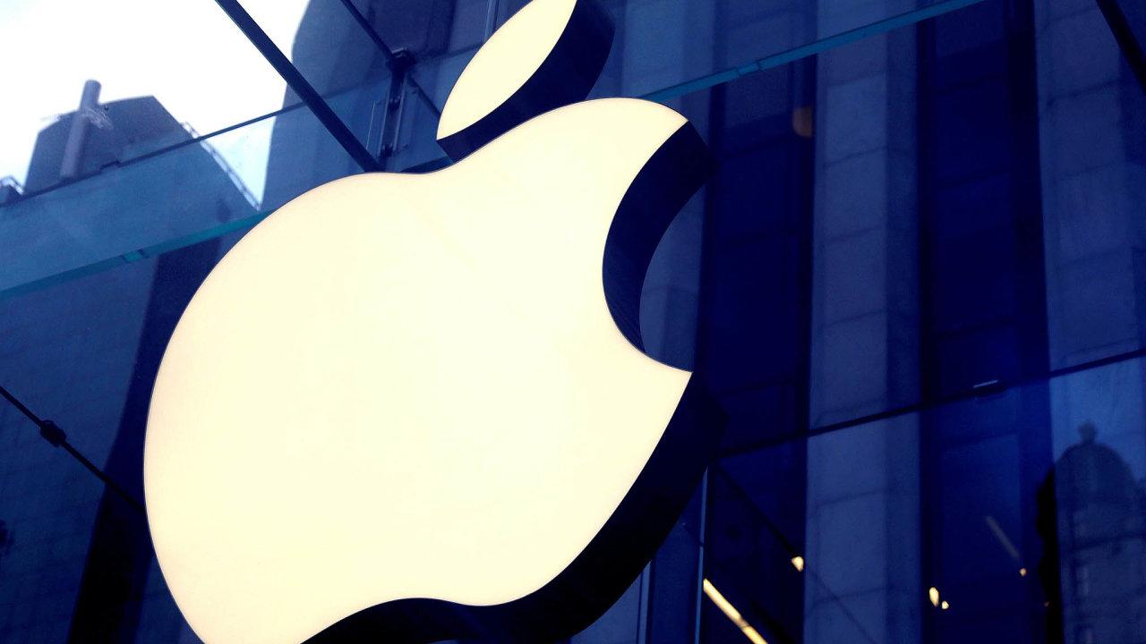 Apple už jedná svýrobci autobaterií.