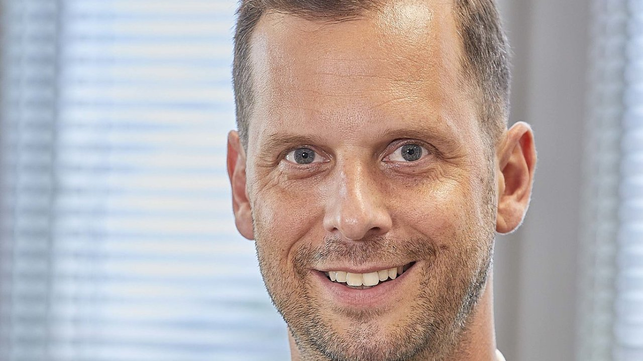 David Čepek.