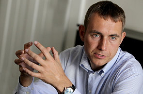 Prezident Sdružení automobilového průmyslu Martin Jahn