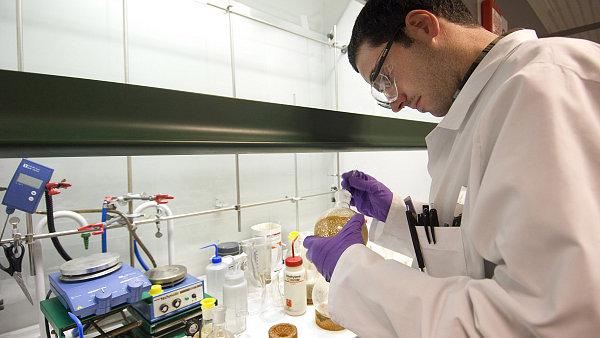 Národní inovační fond pomůže vědcům zpeněžit jejich výzkum - Ilustrační foto.
