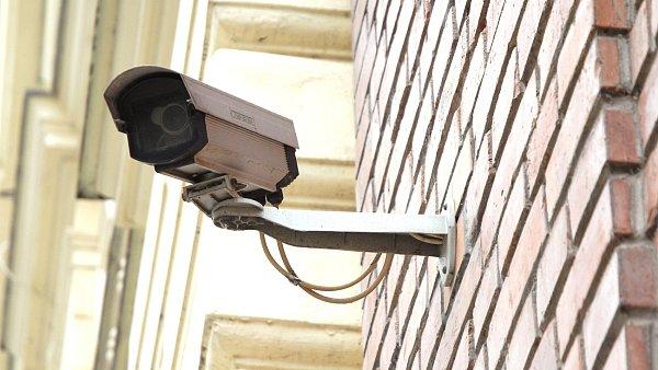 Cena kamerového systému zatím není stanovená, půjde ale nejméně o desítky milionů - Ilustrační foto.