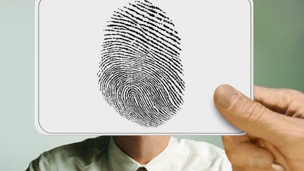 Rusko chce snímat otisky prstů všem cizincům - Ilustrační foto.