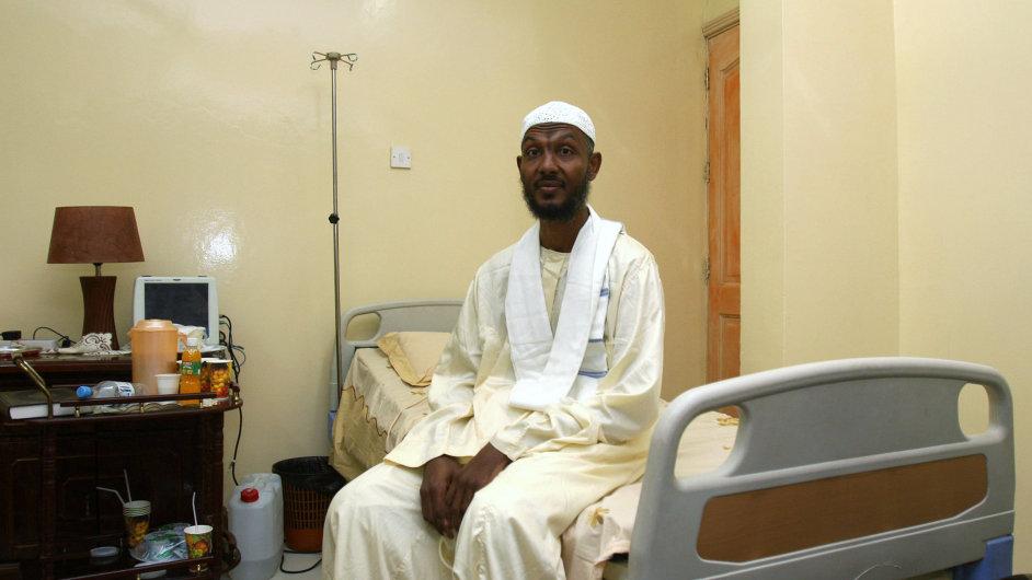 Vězni v Guantánamu drží hladovku