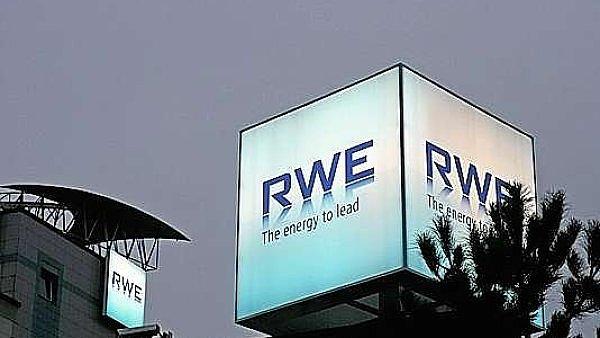 Britsk� divize RWE kv�li ztr�t� zru�� 2400 pracovn�ch m�st.